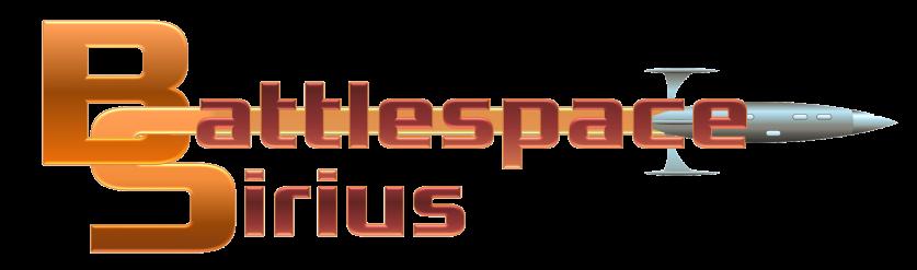 Battlespace Sirius Logo